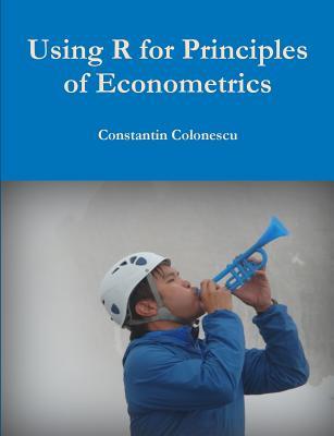 Using R for Principles of Econometrics Cover Image