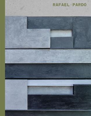 Rafael Pardo: New Brutalism Cover Image