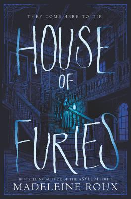 House of Furies cover image