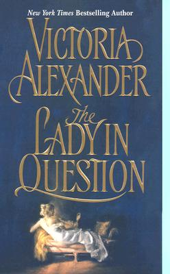 The Lady in Question Cover
