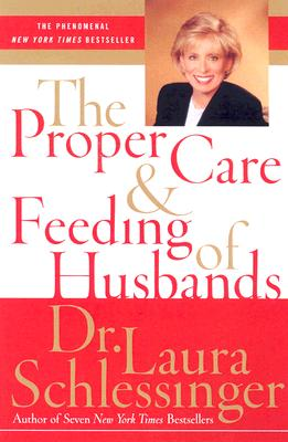The Proper Care and Feeding of Husbands Cover Image