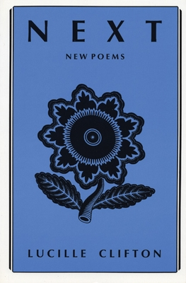 Next: New Poems (American Poets Continuum #15) Cover Image