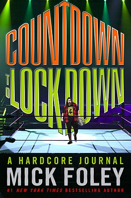 Countdown to Lockdown Cover