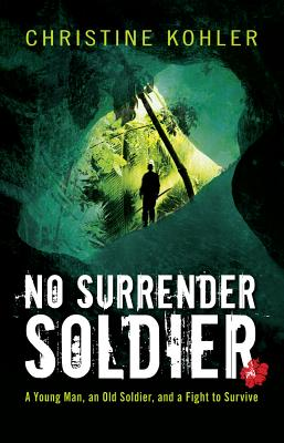 No Surrender Soldier Cover
