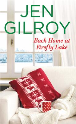 Cover for Back Home at Firefly Lake