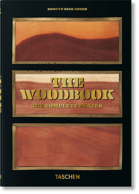 Romeyn B. Hough. the Woodbook. the Complete Plates Cover Image