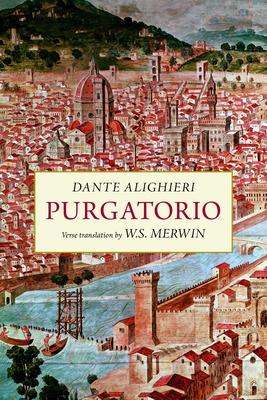 Purgatorio: A New Verse Translation Cover Image