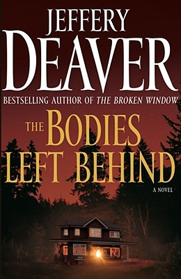 The Bodies Left Behind Cover