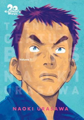 Cover for 20th Century Boys
