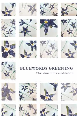 Bluewords Greening Cover Image