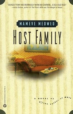 Host Family Cover