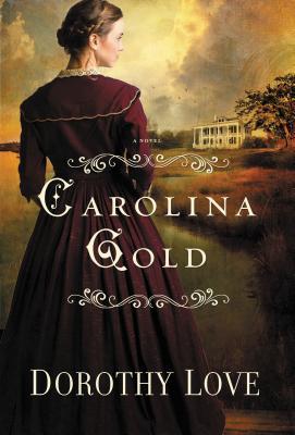 Carolina Gold Cover