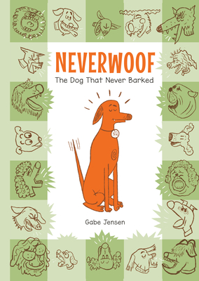 Cover for Neverwoof
