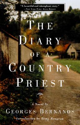 The Diary of a Country Priest: A Novel Cover Image
