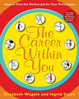 The Career Within You Cover