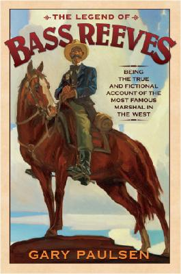 The Legend of Bass Reeves Cover