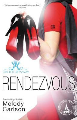 Rendezvous (On the Runway #3) Cover Image