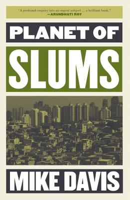 Planet of Slums Cover Image