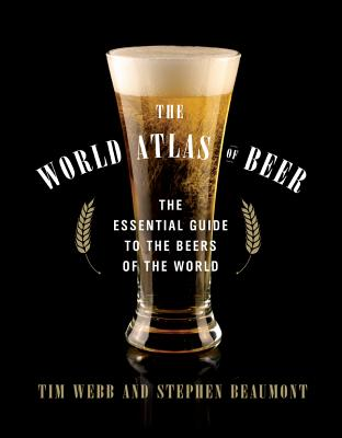 The World Atlas of Beer Cover