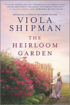 The Heirloom Garden Cover Image