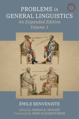 Problems in General Linguistics: An Expanded Edition, Volume 1 Cover Image