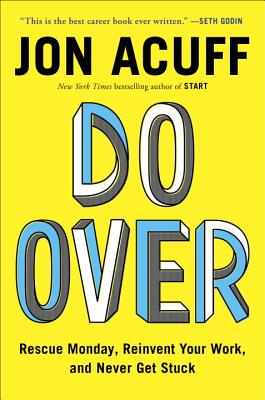 Do Over Cover