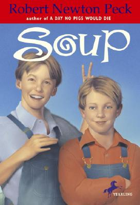 Soup Cover