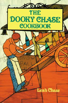 The Dooky Chase Cookbook Cover Image