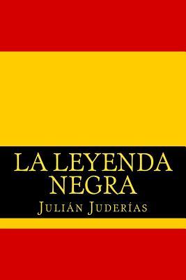 La leyenda negra Cover Image