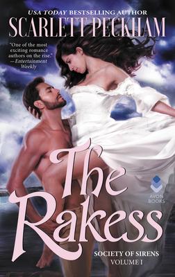 The Rakess: Society of Sirens, Volume I Cover Image