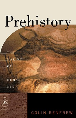 Prehistory: The Making of the Human Mind Cover Image