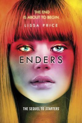 Enders Cover