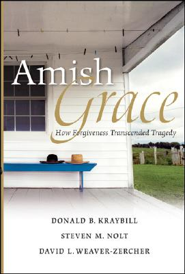 Amish Grace Cover