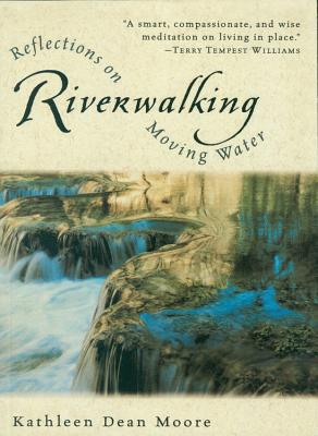 Riverwalking Cover