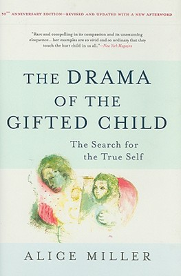 Cover for The Drama of the Gifted Child