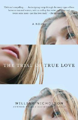 The Trial of True Love Cover