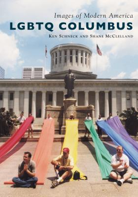 LGBTQ Columbus (Images of Modern America) Cover Image