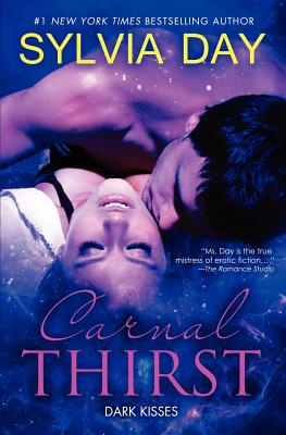 Cover for Carnal Thirst