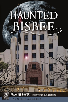 Haunted Bisbee Cover Image