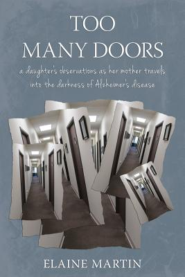 Too Many Doors Cover Image