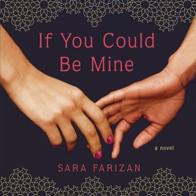 If You Could Be Mine Cover Image