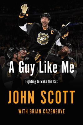 A Guy Like Me: Fighting to Make the Cut Cover Image