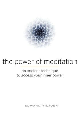 Cover for The Power of Meditation