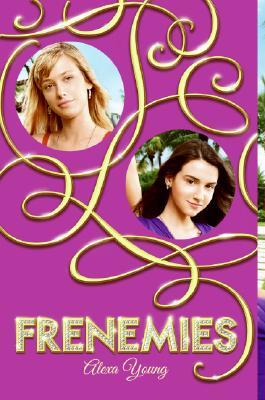 Frenemies Cover Image