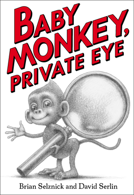 Baby Monkey, Private Eye Cover Image