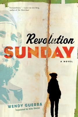 Revolution Sunday Cover Image