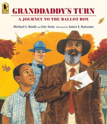 Cover for Granddaddy's Turn