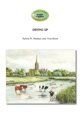 Drying Up: River Friend Series Book 1 Cover Image