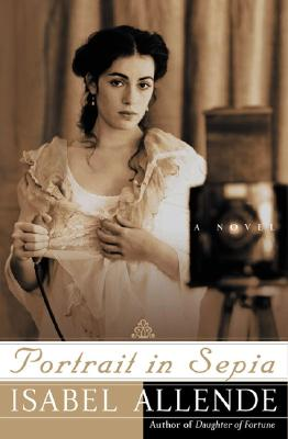 Portrait in Sepia Cover