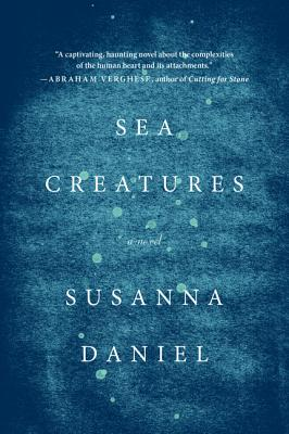 Sea Creatures (P.S.) Cover Image